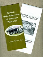 Historic Estate Research