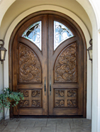 Visit Mastery Doors' Website