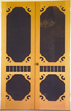 Click To View Western Maine Screen Door Company's Website