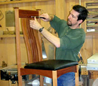 Visit William Laberge Cabinetmaker's Website