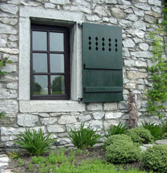 Kestrel Shutters & Doors, Inc.
