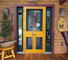 Western Maine Screen Doors Co.